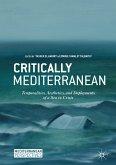 Critically Mediterranean (eBook, PDF)