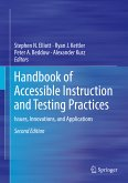 Handbook of Accessible Instruction and Testing Practices (eBook, PDF)