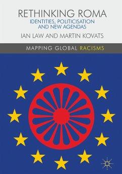 Rethinking Roma (eBook, PDF)