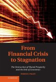 From Financial Crisis to Stagnation (eBook, ePUB)