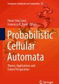 Probabilistic Cellular Automata (eBook, PDF)
