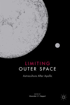 Limiting Outer Space (eBook, PDF)