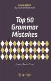 Top 50 Grammar Mistakes (eBook, PDF)