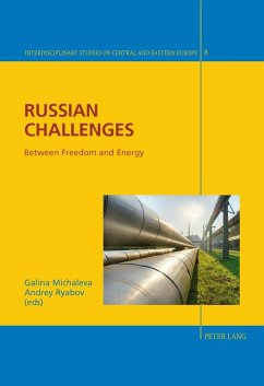 Russian Challenges (eBook, PDF)