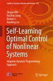 Self-Learning Optimal Control of Nonlinear Systems (eBook, PDF)