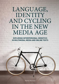 Language, Identity and Cycling in the New Media Age (eBook, PDF)