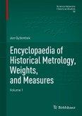 Encyclopaedia of Historical Metrology, Weights, and Measures (eBook, PDF)