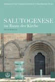 Salutogenese im Raum der Kirche (eBook, PDF)
