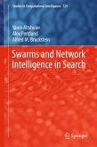 Swarms and Network Intelligence in Search (eBook, PDF)