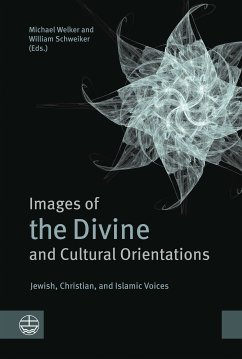 Images of the Divine and Cultural Orientations (eBook, PDF)