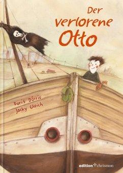 Der verlorene Otto (eBook, PDF) - Dörrie, Doris