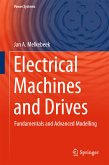Electrical Machines and Drives (eBook, PDF)