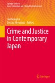 Crime and Justice in Contemporary Japan (eBook, PDF)