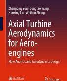 Axial Turbine Aerodynamics for Aero-engines (eBook, PDF)