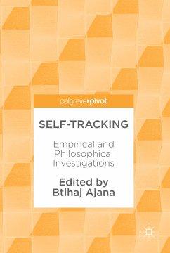 Self-Tracking (eBook, PDF)