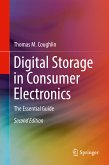 Digital Storage in Consumer Electronics (eBook, PDF)