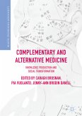 Complementary and Alternative Medicine (eBook, PDF)