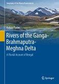 Rivers of the Ganga-Brahmaputra-Meghna Delta (eBook, PDF)