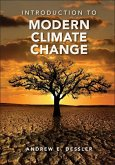 Introduction to Modern Climate Change (eBook, ePUB)