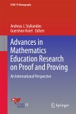 Advances in Mathematics Education Research on Proof and Proving (eBook, PDF)