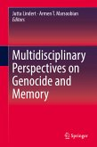 Multidisciplinary Perspectives on Genocide and Memory (eBook, PDF)
