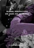 Global Perspectives on Same-Sex Marriage (eBook, PDF)