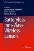 Batteryless mm-Wave Wireless Sensors (eBook, PDF)