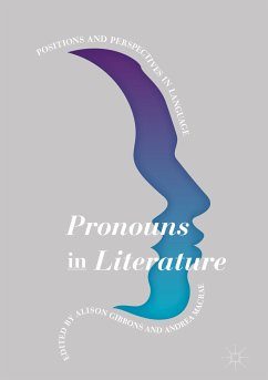 Pronouns in Literature (eBook, PDF)