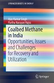 Coalbed Methane in India (eBook, PDF)