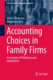 Accounting Choices in Family Firms (eBook, PDF)