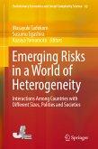 Emerging Risks in a World of Heterogeneity (eBook, PDF)