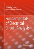 Fundamentals of Electrical Circuit Analysis (eBook, PDF)