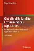 Global Mobile Satellite Communications Applications (eBook, PDF)