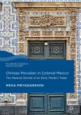 Chinese Porcelain in Colonial Mexico (eBook, PDF)