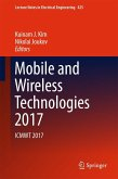 Mobile and Wireless Technologies 2017 (eBook, PDF)