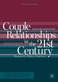 Couple Relationships in the 21st Century (eBook, PDF)