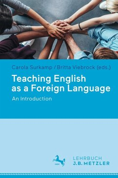 Teaching English as a Foreign Language (eBook, PDF)