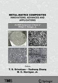 Metal-Matrix Composites Innovations, Advances and Applications (eBook, PDF)