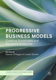 Progressive Business Models (eBook, PDF)