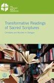 Transformative Readings of Sacred Scriptures (eBook, PDF)