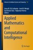 Applied Mathematics and Computational Intelligence (eBook, PDF)
