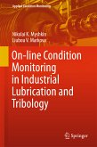 On-line Condition Monitoring in Industrial Lubrication and Tribology (eBook, PDF)