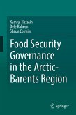 Food Security Governance in the Arctic-Barents Region (eBook, PDF)