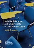 Mobility, Education and Employability in the European Union (eBook, PDF)