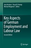 Key Aspects of German Employment and Labour Law (eBook, PDF)