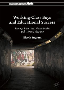 Working-Class Boys and Educational Success (eBook, PDF) - Ingram, Nicola