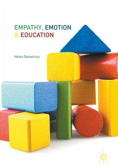Empathy, Emotion and Education (eBook, PDF)