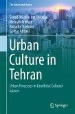 Urban Culture in Tehran (eBook, PDF)