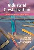 Industrial Crystallization (eBook, PDF)