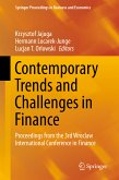 Contemporary Trends and Challenges in Finance (eBook, PDF)